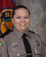 Trooper Sherry Rongish