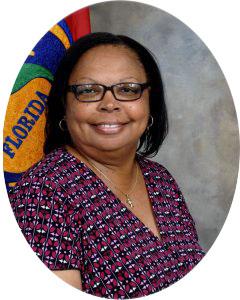 Carolyn Gee
